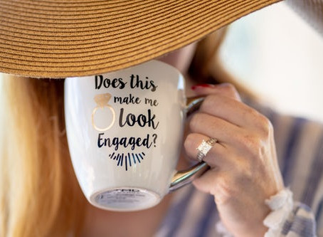 You're Engaged!  Now What? Top Tips for Newly-Engaged Couples