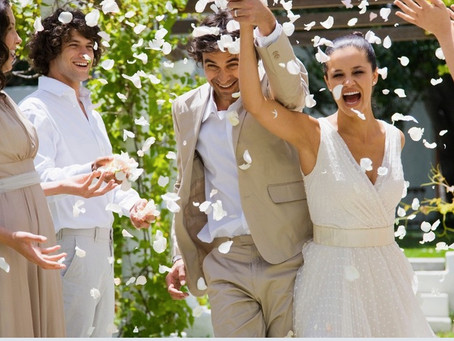 Inspiration and Ideas for Small Weddings