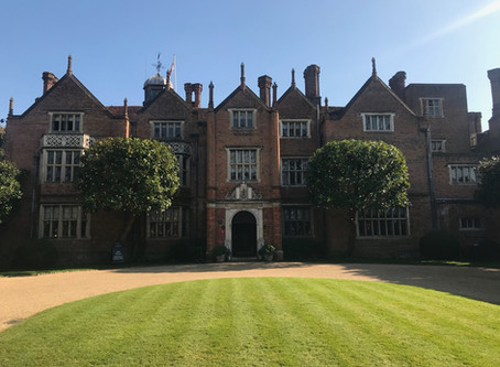 Great Fosters - Luxury Wedding Venue in Surrey