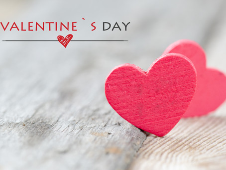 Who Was St Valentine? Why do we celebrate on 14th February?