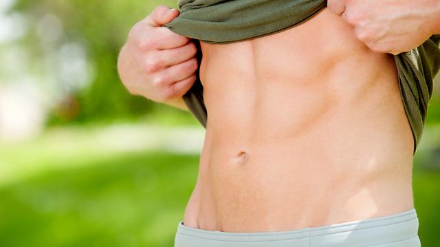 ?מה יחטב לכם את שרירי הבטן