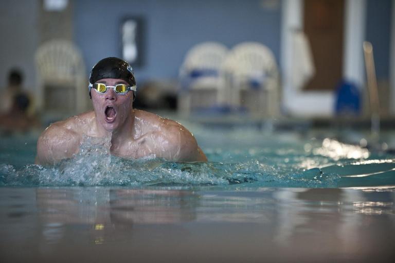 ארבע הפציעות השכיחות ביותר בשחייה