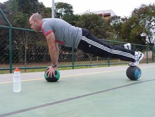אימון שרירי הליבה – לא מה שחשבת!
