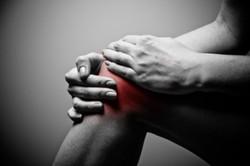 ריצה מהירה למניעת כאבי ברכיים