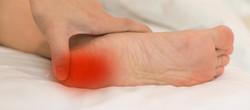 טיפול בכאב קרסול