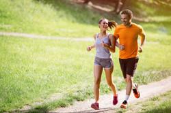 תקופה לחוצה - תמשיכו לרוץ