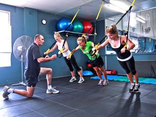 טרנד ה TRX אימון יעיל או תופעה חולפת?