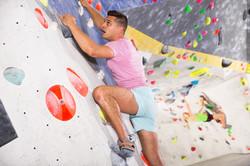 הפציעות השכיחות אצל מטפסים