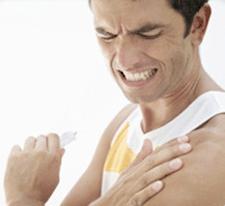 פציעות במפרק הכתף