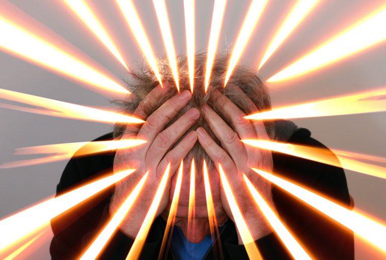 ה אם יש לכם כאבי ראש לאחר ריצה ?