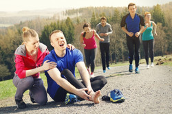 9 סיבות מוזרות לכאב בריצה