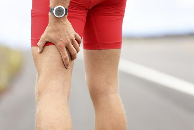 גורמים לכאב באגן ובירך אצל רצים