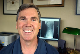 Dr. Russ Sanford, Chiropractic Physician