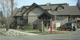 Sanford Chiropractic 1560 Pine Grove Road Steamboat Springs Colorado