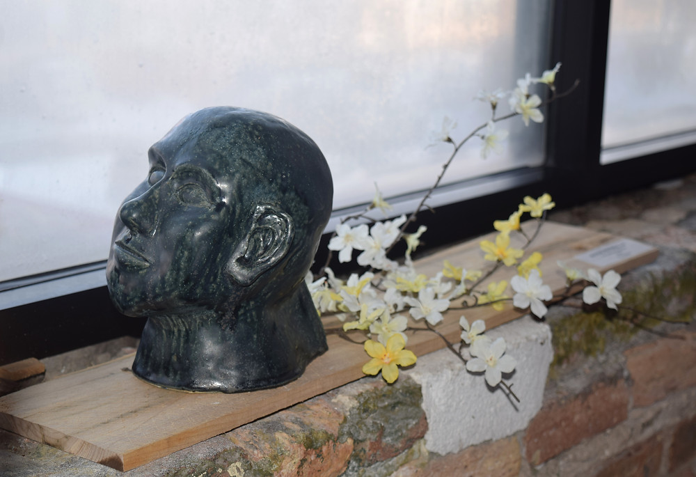 Maggie Prendergast, Sculpture.jpg