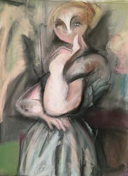 Craig Stevens, Portrait of a Countess.jpg