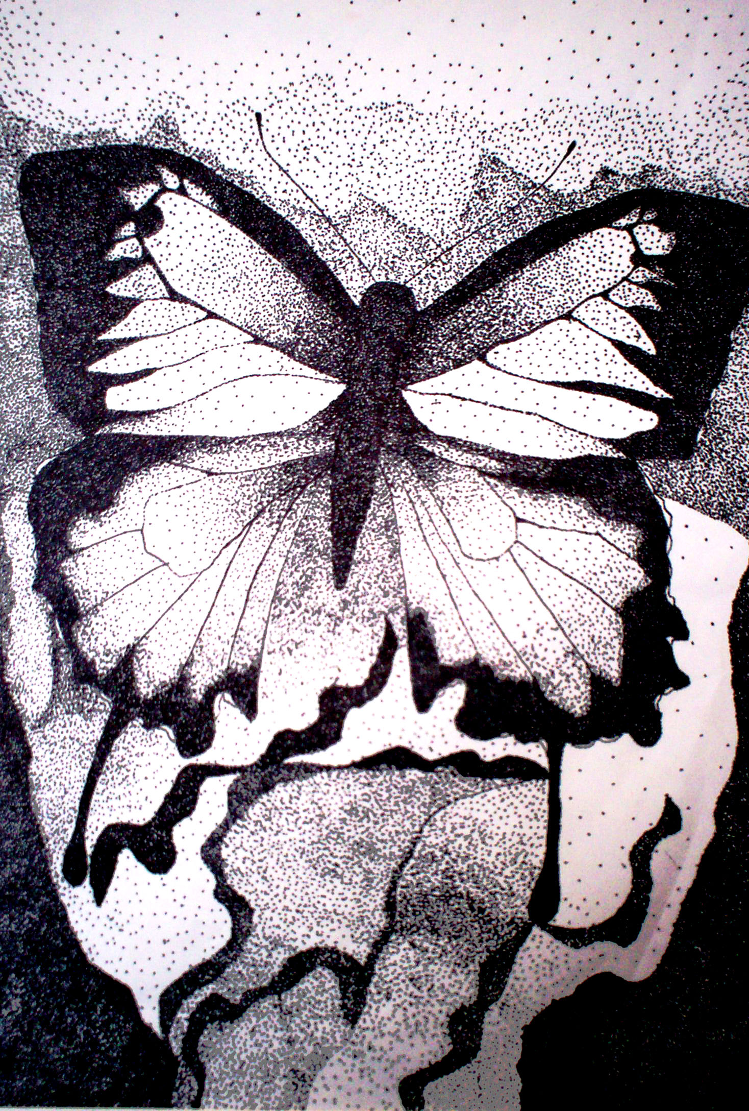 Pointillism Butterfly.jpg