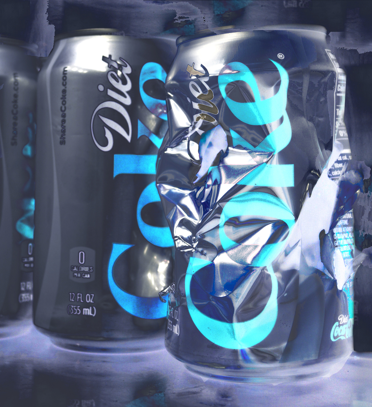 Inverted Coke