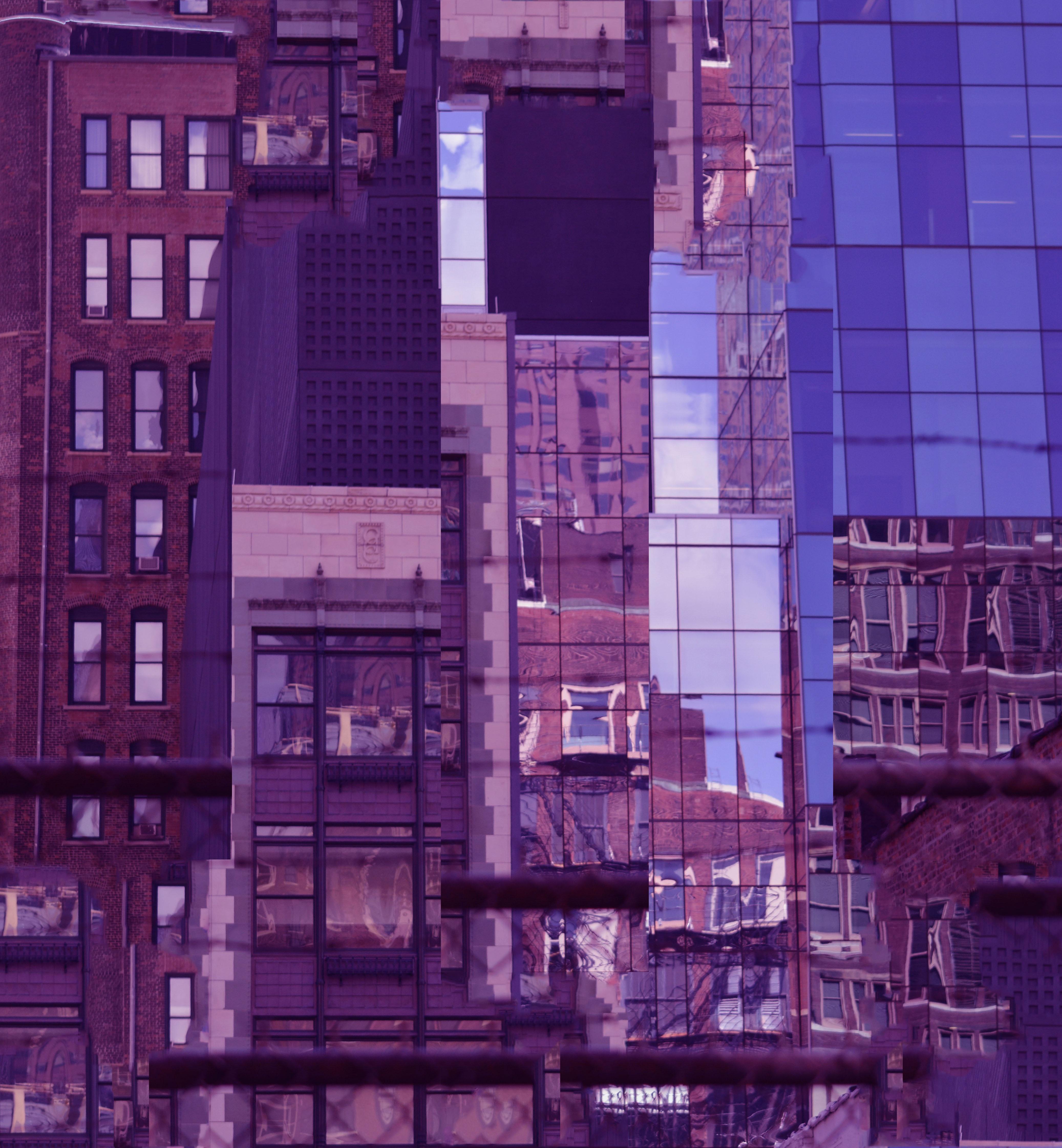 Puzzled City