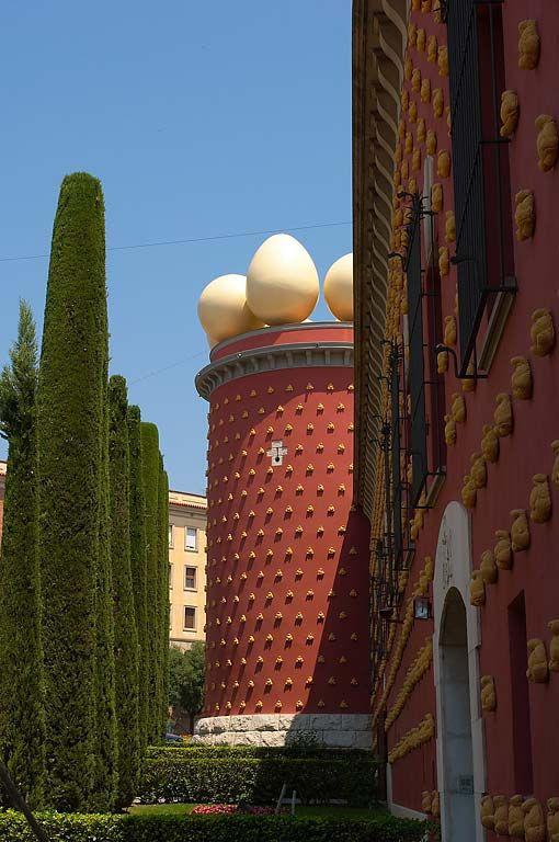 Dali Museum in Figueres, Spain.jpg