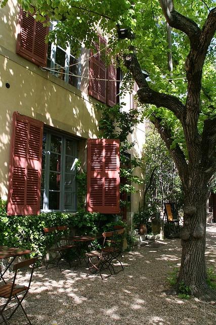 Cezanne's Studio, Aix en Provence.jpg