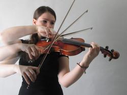 "Alexa Marines ""Violin"""