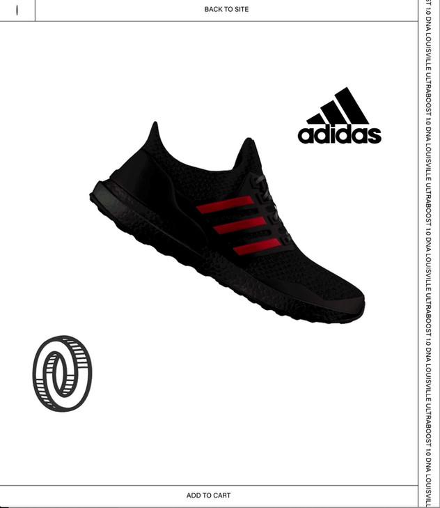 Adidas ONENESS