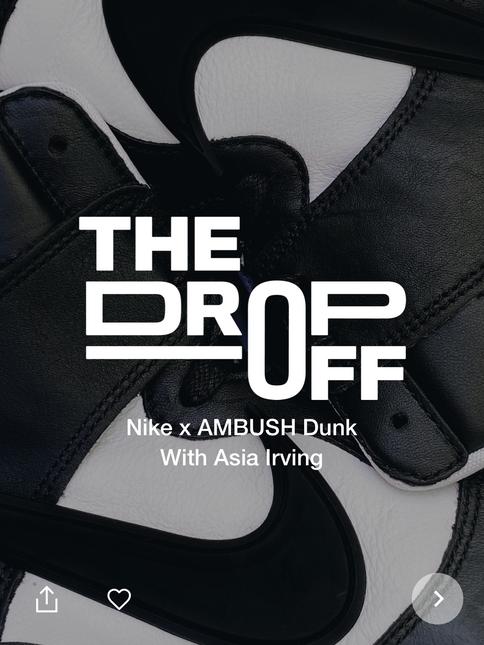 The Drop Off: AMBUSH