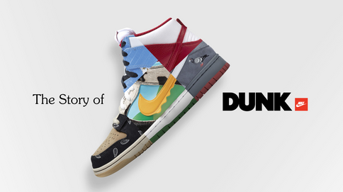 The Story Of Dunk