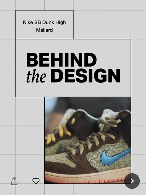Behind The Design Franchise