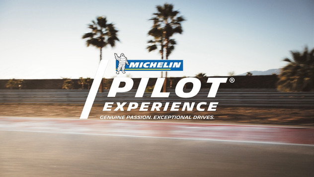 Race Service: Michelin Pilot Experience