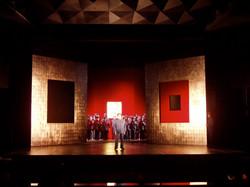 """Madem Mao"" Santa Fe Opera"