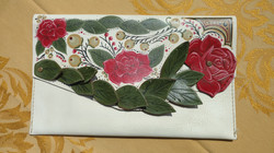 Rose Clutch