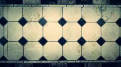Faux Tile