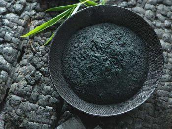 إزالة السموم باستخدام الفحم المنشط