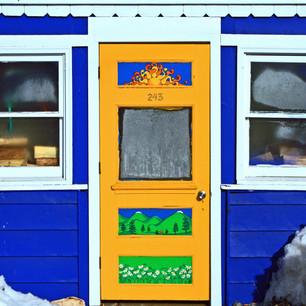 Colorful Casa