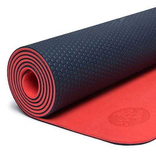 LiveON Mat 5mm - Arise 2 tons (Rouge)