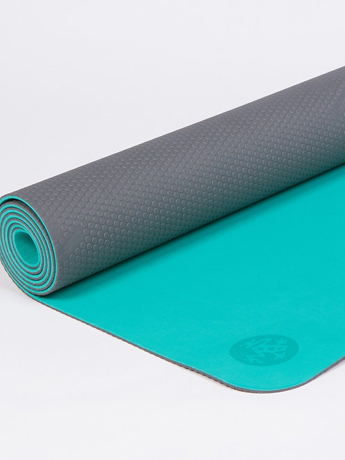 LiveON Mat 5mm - Rational 2 tons (Turquoise)
