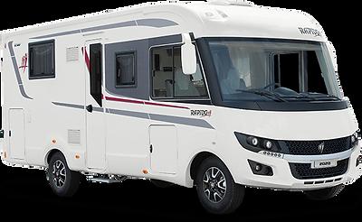Avocat camping car