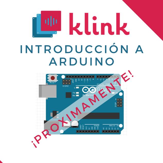 Introducción a Arduino para adultos