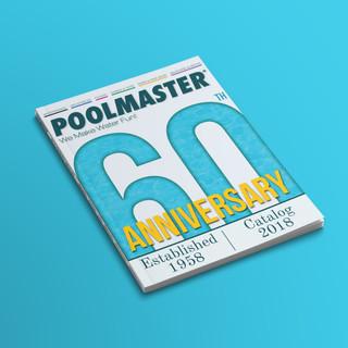 2018 Poolmaster Catalog Concept