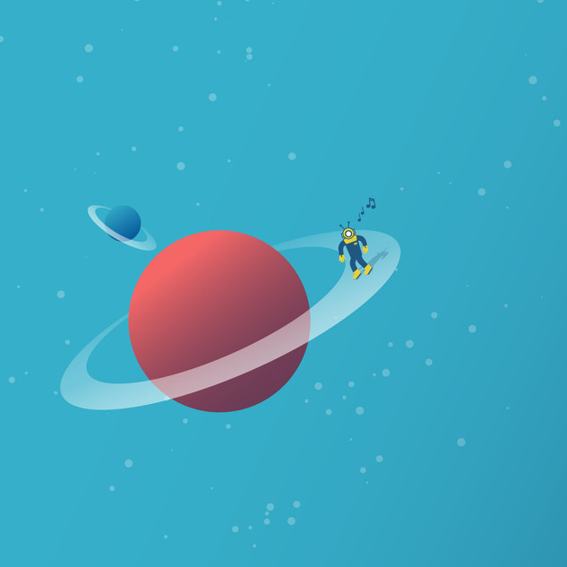 Space Jams