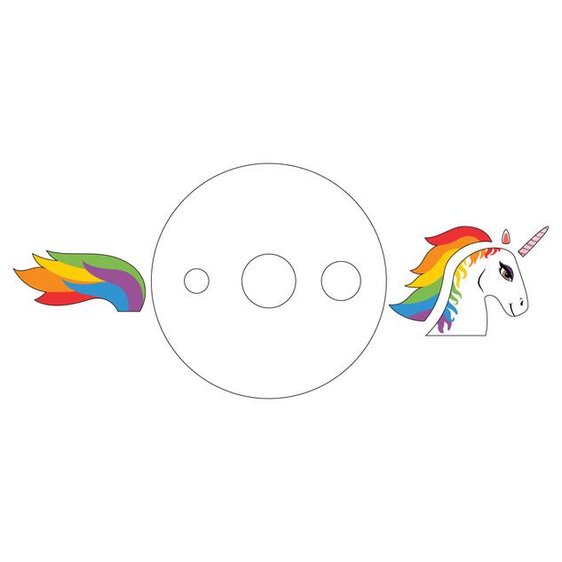 Unicorn Tube