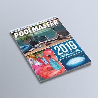2019 Poolmaster Catalog Concept