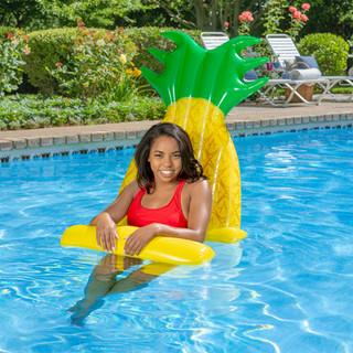 Pineapple Saddle Seat