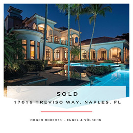 Mediterra Home Listed at $5.575M Sold Today!