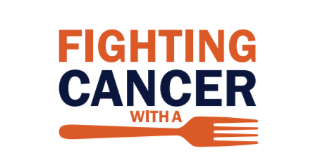 Fighting Cancer with a Fork... Learn How !