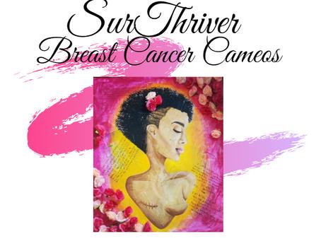 Celebrating Cancer Survival through Artistry
