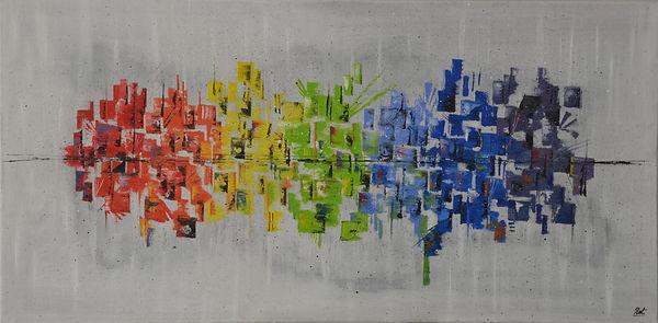 tableau-réflexion-nadia-lacote-artiste-peintre