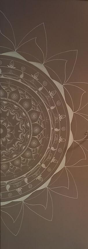 crétion-mandala-nadia-lacote-sur-porte